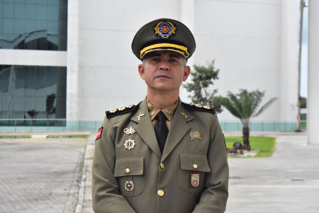 Tenente-coronel Marcelo