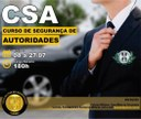 Inscrição CSA