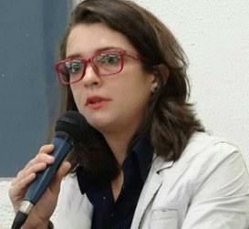 Priscilla Gomes
