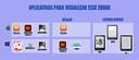 Aplicativos E-book