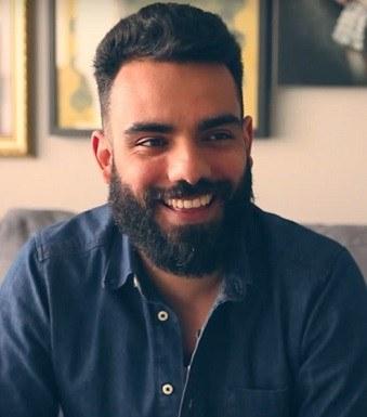 Guilherme Valadares