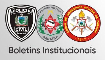 Boletins-Institucionais