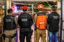 Forças de Segurança PB