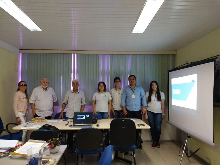 Projeto compostagem IFPB 1
