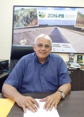Efraim de Araújo Morais