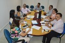 05-02-20 Reunião com profissionais  que atuarão nos Creas Regionais  (3).JPG