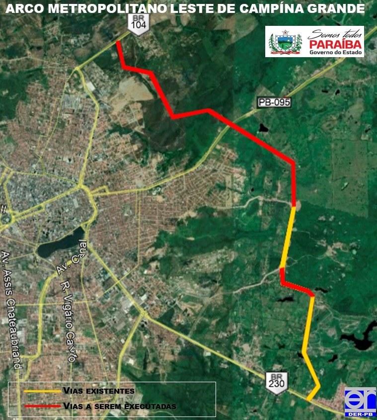 Governo vai investir mais de R$ 200 milhões em obras de infraestrutura rodoviária
