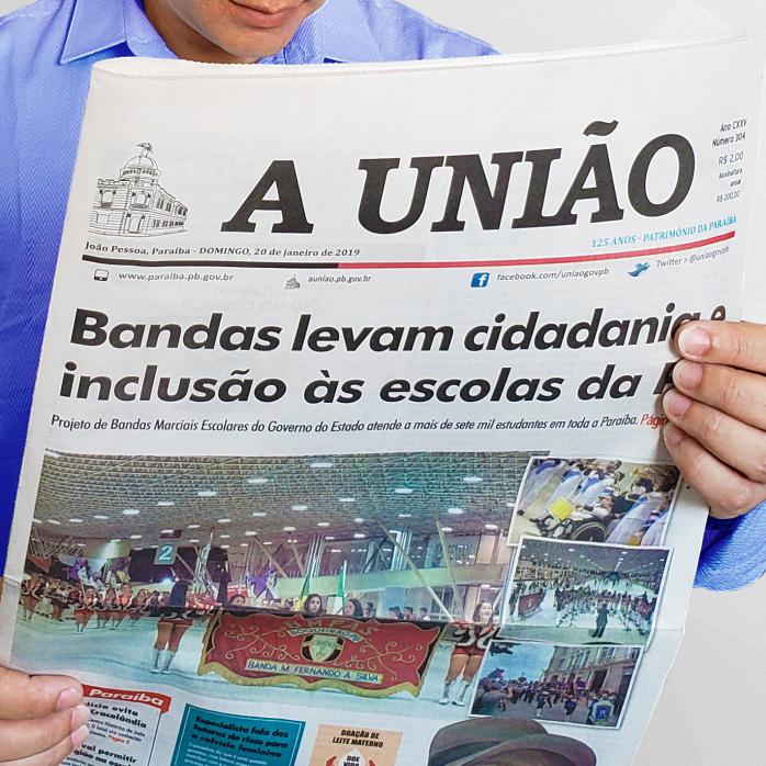 Jornal A União