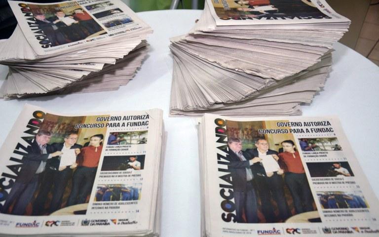 Fundac lança jornal.jpg