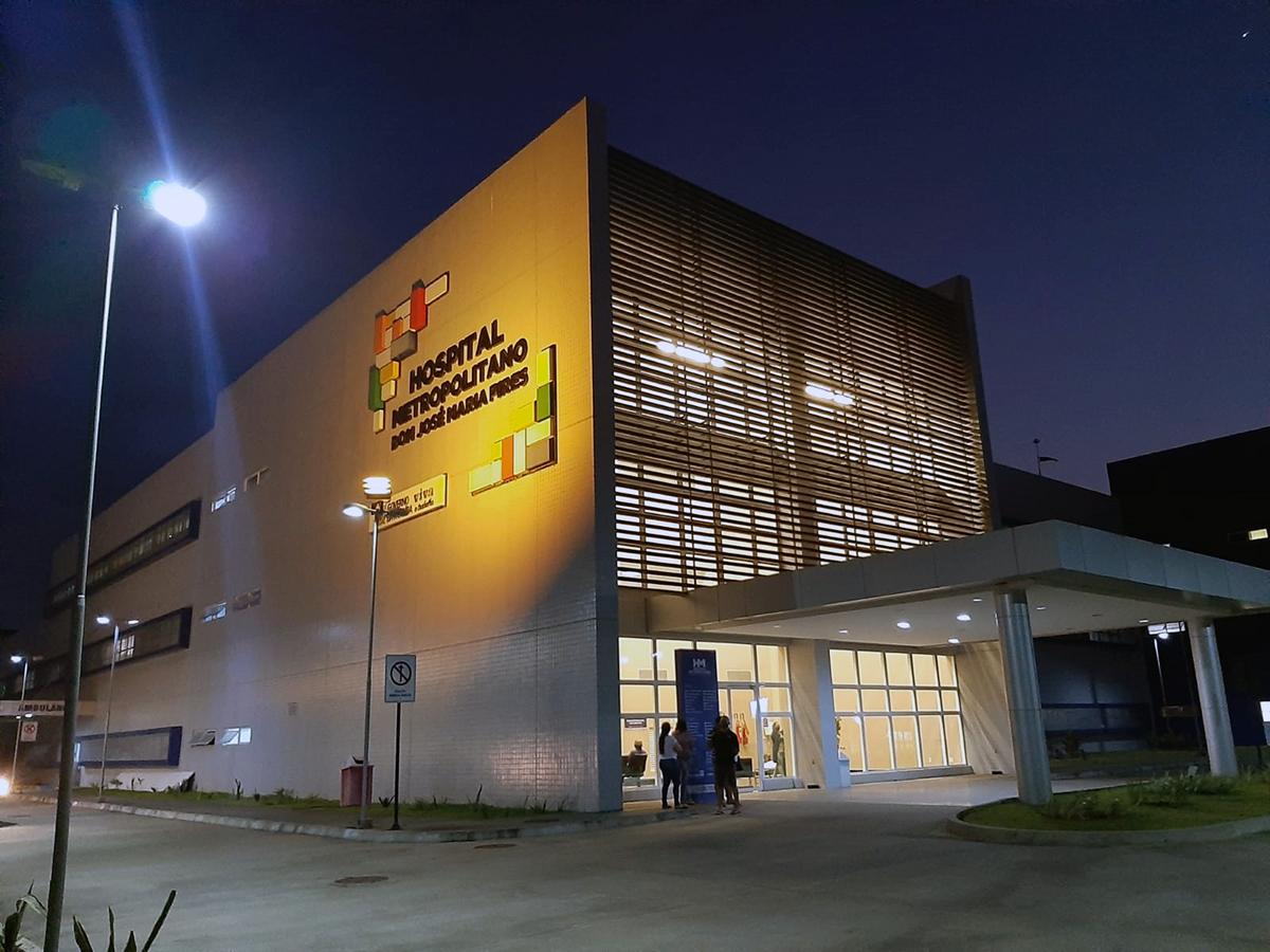 Agevisa ressalta prioridade da Segurança do Paciente e órgãos apoiam campanha com iluminação laranja