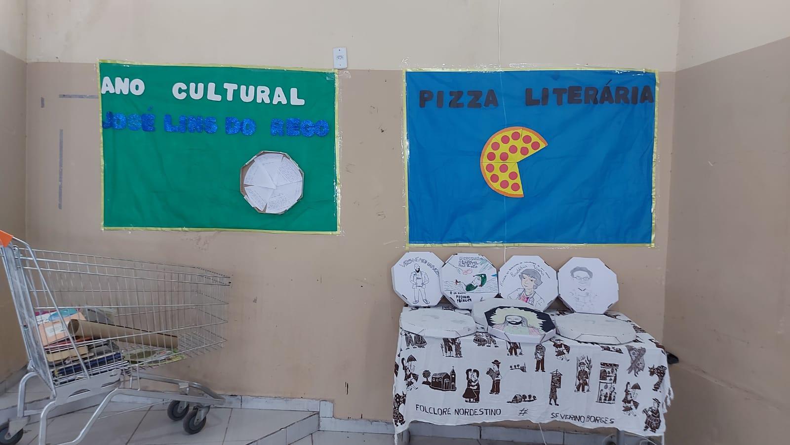 Biblioteca Volante realiza primeira ação cultural no Centro Socioeducativo