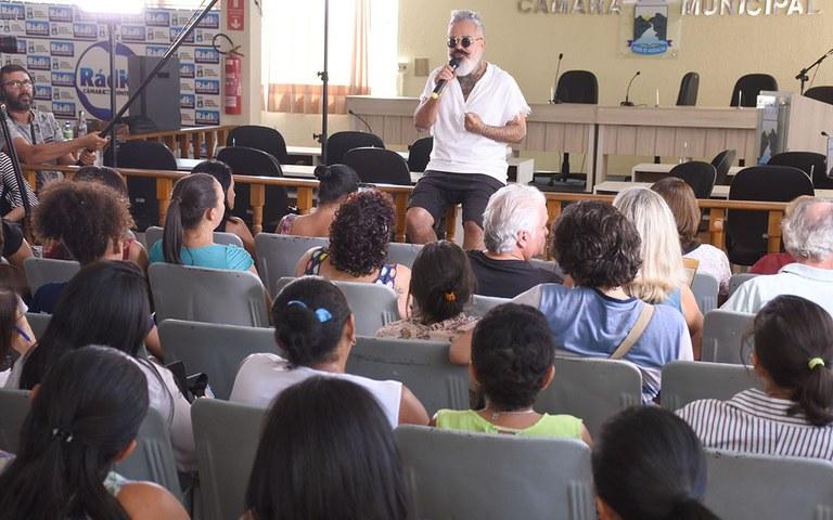 pap programa de artesanato aula inaugural com ronaldo fraga (3).JPG