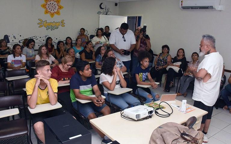 pap programa de artesanato aula inaugural com ronaldo fraga (8).JPG