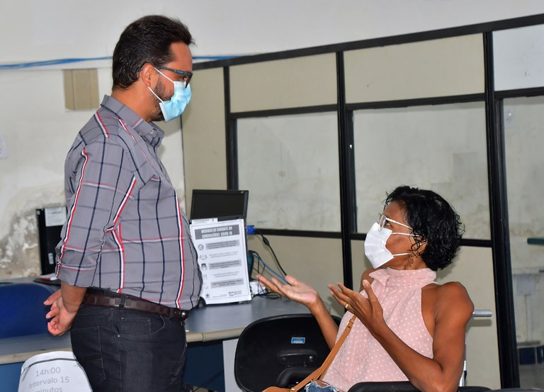 21-01-21 Visita do SC Tibério Limeira A Casa da Cidadania   Foto-Alberto Machado (8).JPG