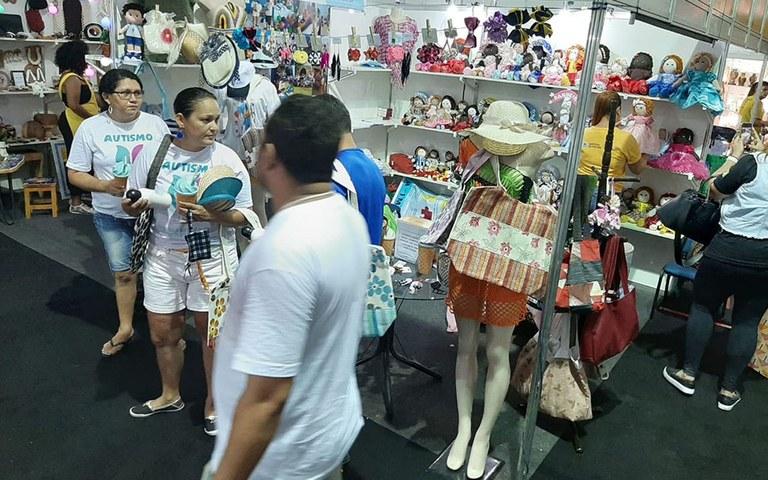 15_01_2020 Participação da Seap no Salão do Artesanato (10).jpg