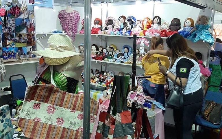 15_01_2020 Participação da Seap no Salão do Artesanato (17).jpg