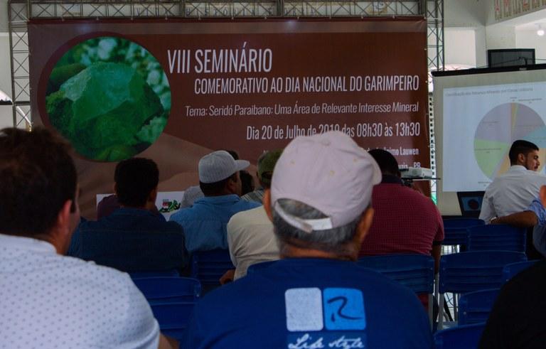 governo discute acoes na area de mineracao  dia do garimpeiro foto Clovis Porciuncula (6).jpg