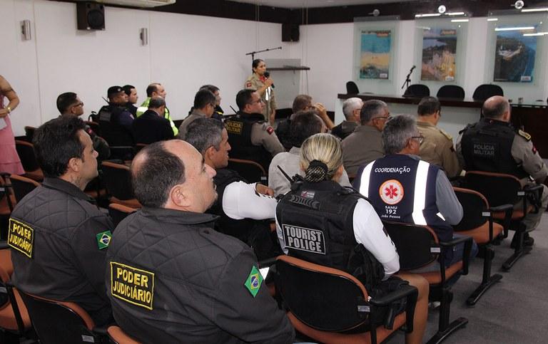 esquema de seguranca da 256ª romaria da penha  1.500 profissionais (1).JPG