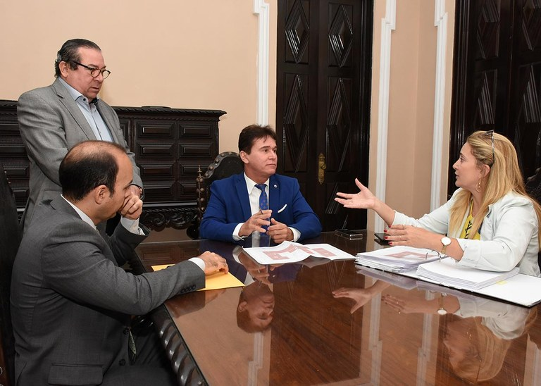 21_11_19 Reunião governador em exercício e a Suplan_fotos Andre Lucio (1).JPG