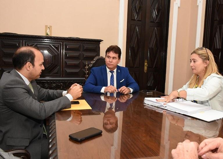 21_11_19 Reunião governador em exercício e a Suplan_fotos Andre Lucio (2).JPG