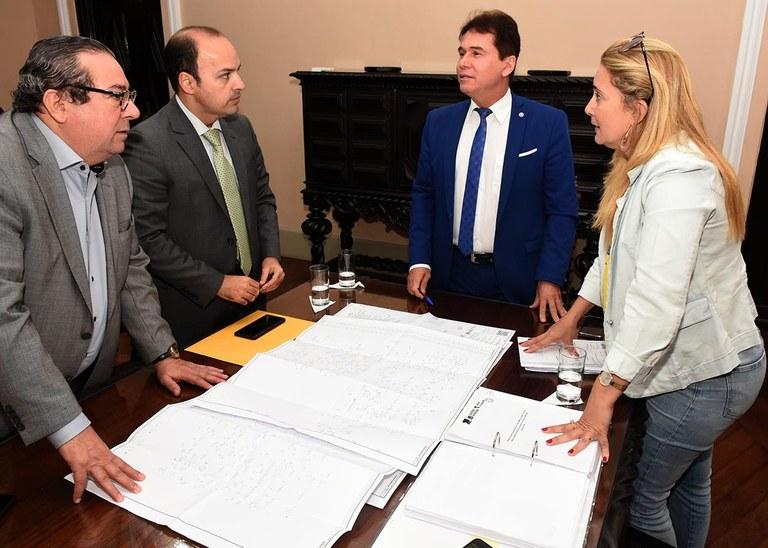 21_11_19 Reunião governador em exercício e a Suplan_fotos Andre Lucio (4).JPG