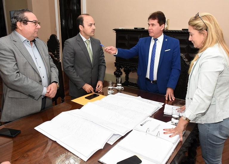 21_11_19 Reunião governador em exercício e a Suplan_fotos Andre Lucio (5).JPG