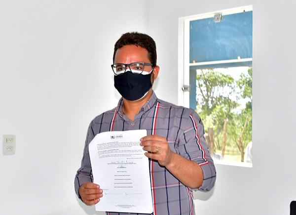 13-07-21 Assinatura do Termo de cooperação entre SEDH e as prefeituras de Arara,caserengue, Banananeiras e Solânea com  o instituto casa Azul Foto-Alberto Machado    (48).JPG