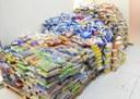 27_12_19 Entrega dos alimentos arrecadados na corrida da Paz_fotos Andre Lucio (8).JPG