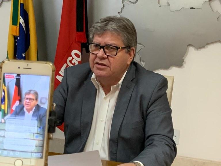 Resultado de imagem para Governador anuncia mudanças no Empreender PB
