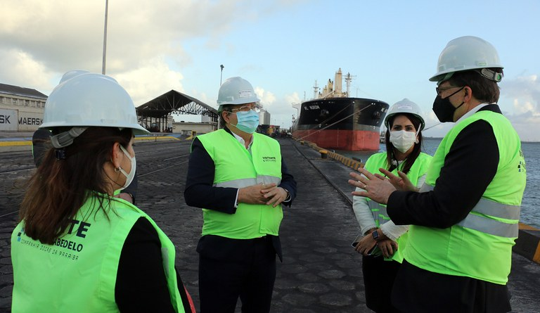 Embaixador americano porto cabedelo foto Francisco França Secom PB (15).JPG