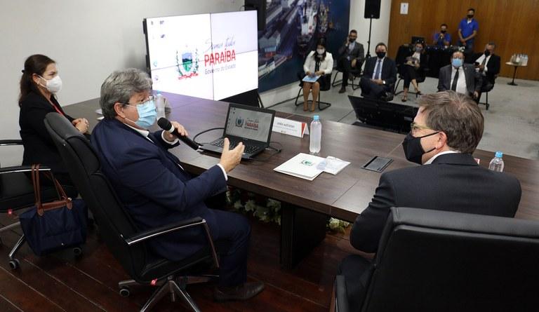 Embaixador americano porto cabedelo foto Francisco França Secom PB (4).JPG