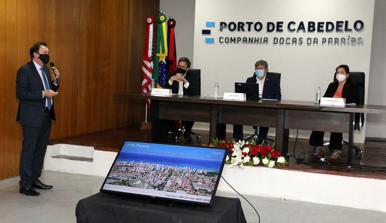 Embaixador americano porto cabedelo foto Francisco França Secom PB (7).JPG