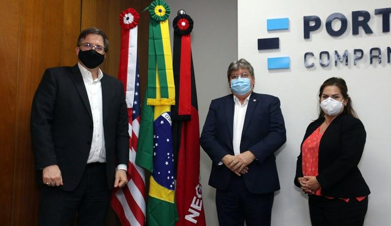 Embaixador americano porto cabedelo foto Francisco França Secom PB (9).JPG