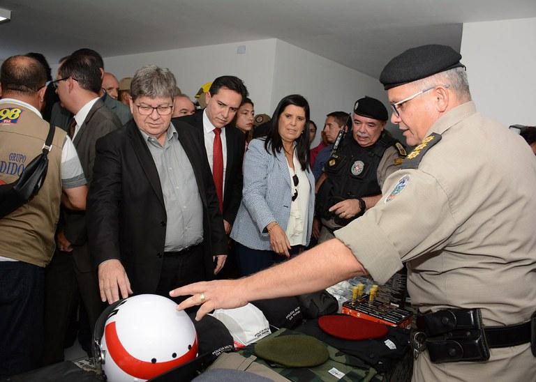 07_06_19 Lançamento da Operação São João em CG _ fotos Francisco França (10).JPG