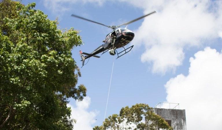Resultado de imagem para Operação Verão: Acauã atua em 26 ocorrências em um mês