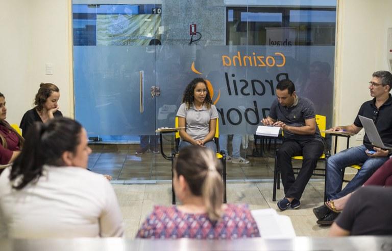 seect empresas ligadas ao programa primeira chance entrevistam alunos para estagio foto diogo nobrega (3).jpg