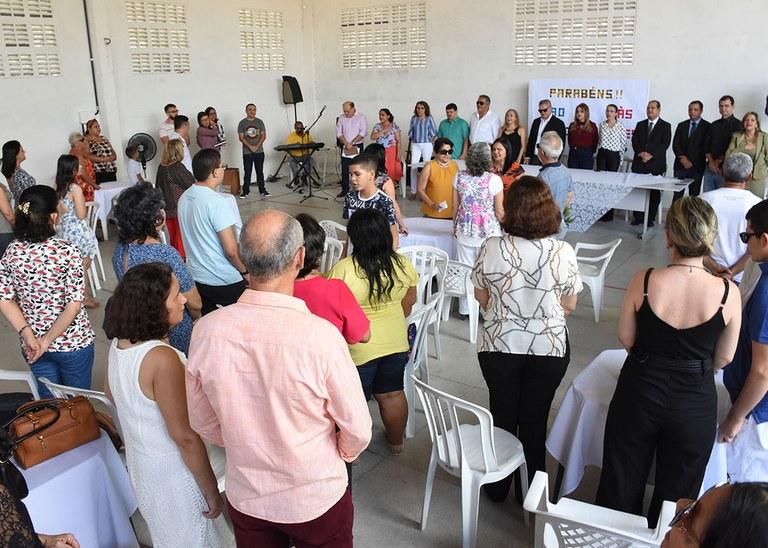 16_05_19 Primeira-dama_comemorações_75_anos_ Instituto_Cegos - Foto André Lúcio (1).JPG
