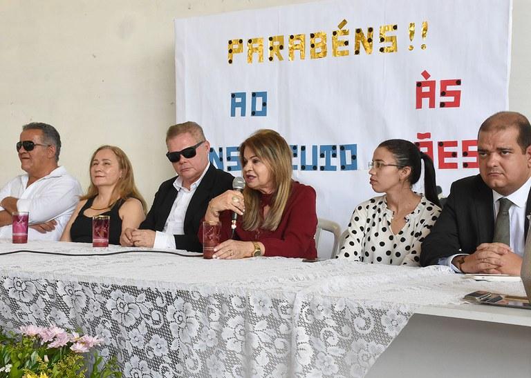 16_05_19 Primeira-dama_comemorações_75_anos_ Instituto_Cegos - Foto André Lúcio (2).JPG