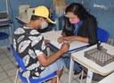 Programa cidadão  retorna as ações itinerantes para emissão de documentos  foto-Alberto Machado (11).JPG