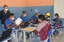 Programa cidadão  retorna as ações itinerantes para emissão de documentos  foto-Alberto Machado (3).JPG