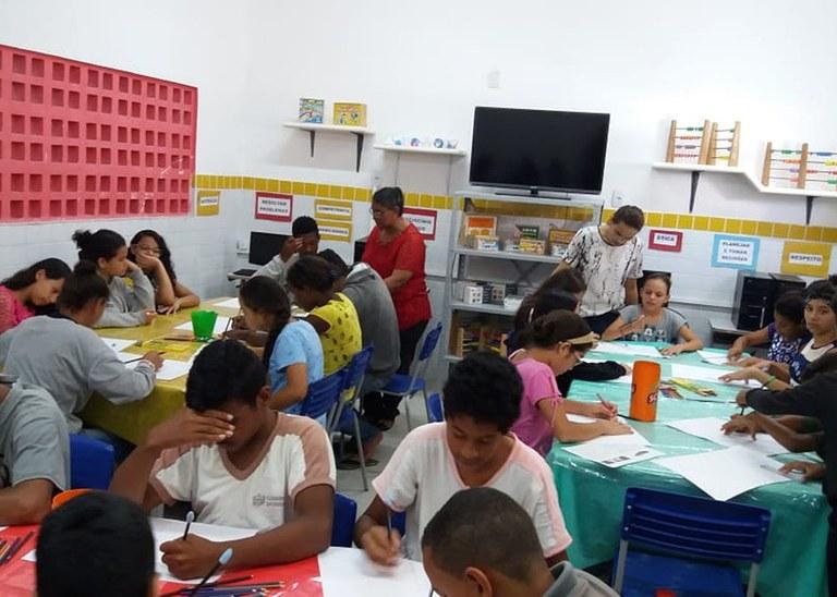 10_10_19 Projeto de leitura e escrita desenvolvido na Rede Estadual da PB recebe prêmio nacional (1).jpg