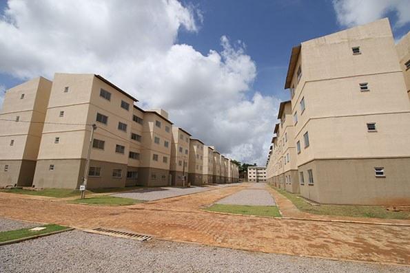 Ricardo Participa Do Sorteio De 576 Apartamentos Do Condominio Rosa Luxemburgo Em Santa Rita Governo Da Paraiba Secretaria De Comunicacao