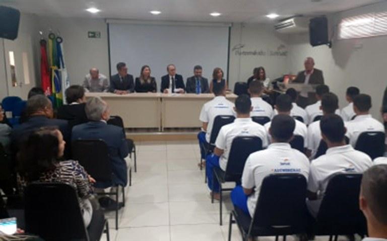 Socioeducandos do Lar do Garoto iniciam curso de Aprendizagem Profissional Jovem Aprendiz (1).jpg